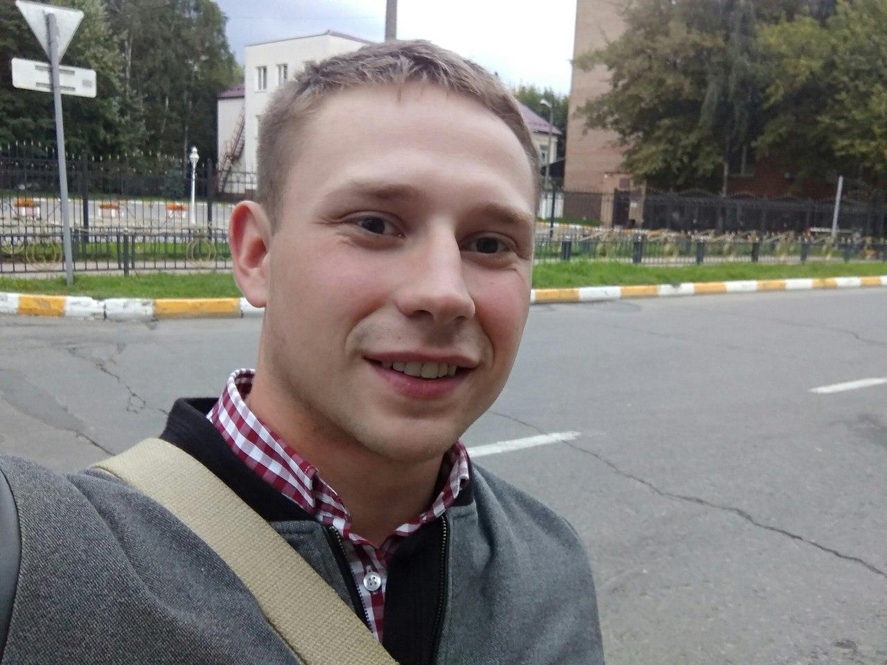 Николай Ковалев, Брянск - фото №1