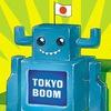 Японский магазин TOKYO BOOM