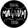 ●Тату салон Ростов Магнум ● Magnum tattoo ●