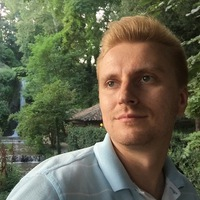 Аватар Олега Стрельникова