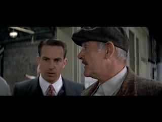 Неприкасаемые / The Untouchables (1987). Кевин Костнер, Шон Коннери, Энди Гарсиа, Роберт Де Ниро.