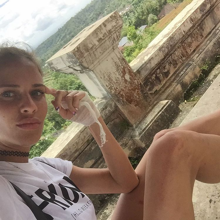 Аня Оленева | Москва