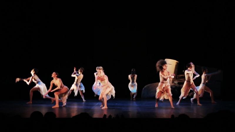 Балет Мориса Бежара на фестивале «Context. Диана Вишнёва»