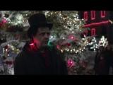 Франкенштейн в добром рождественском ролике Apple