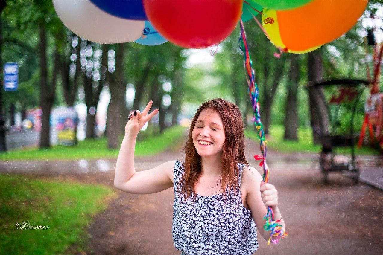 Кристина Венидиктова, Санкт-Петербург - фото №10