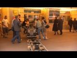 Темный рыцарьThe Dark Knight (2008) Видео со съёмок №3