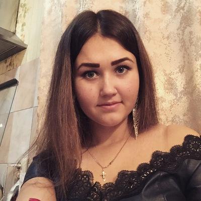 Виктория Беликова
