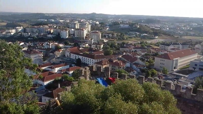 крепость лерія португалія.