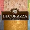 Салон декоративной штукатурки «DECORAZZA»