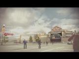 Геймплей первой части Dead Rising.