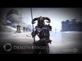 Трейлер The Elder Scrolls Online: Tamriel Unlimited.