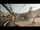 Mad Max_ Fury Road_ Full Behind the Scenes Movie Broll - Tom Hardy, Charlize Theron 720p