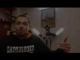Trane(Снежный округ)-Пока листья летят(часть 2)live version 12.2016...OSV studio prod.