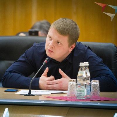Антон Жалдыбин