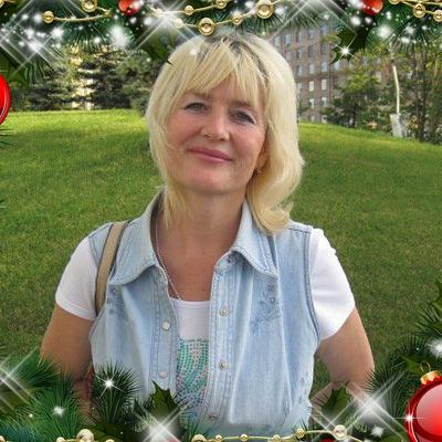 Жаннет Шепалова