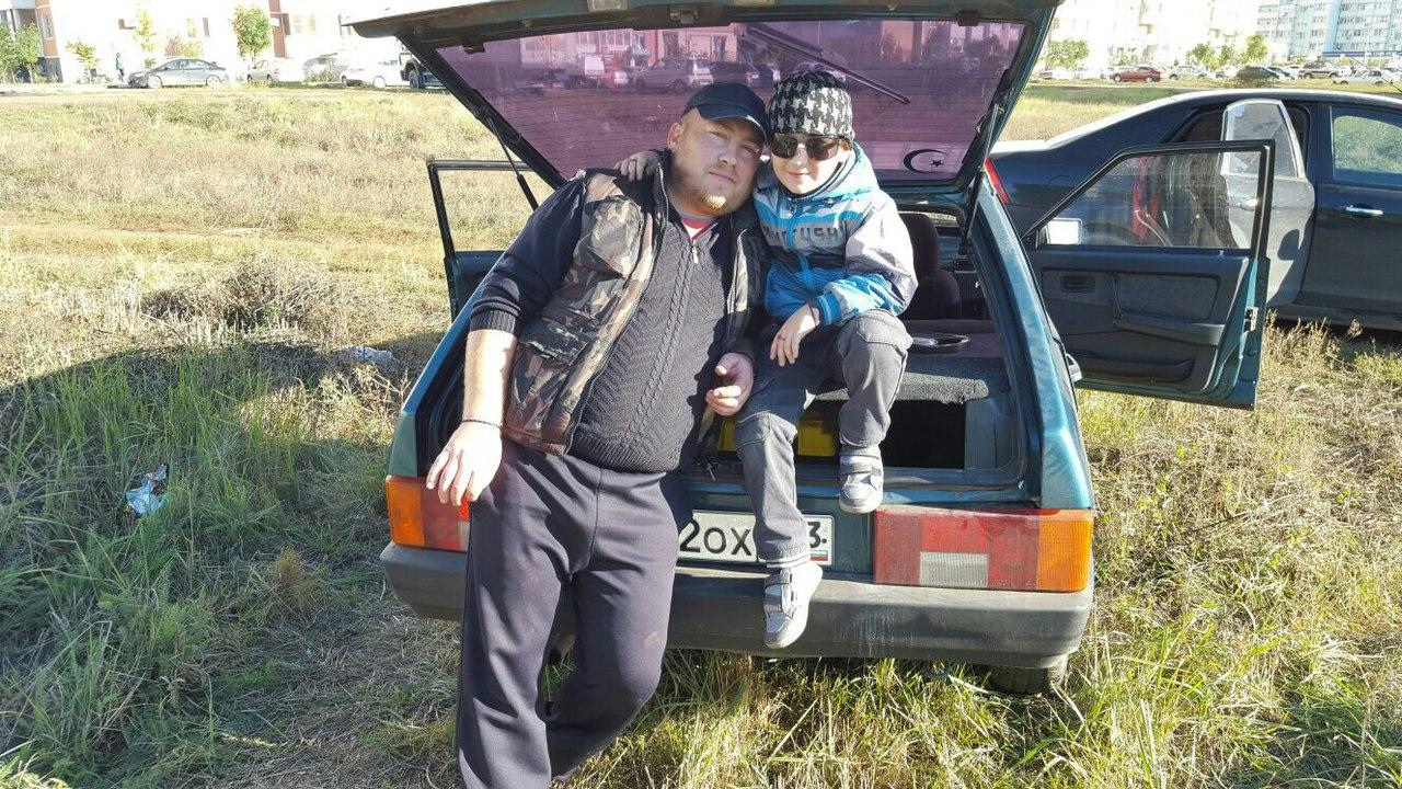 Рас Боташев - фото №1