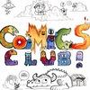 Comics Club | Комикс Клуб