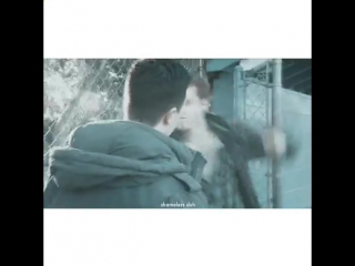 Shameles vine -1(endorphin)(бесстыжие)(carl gallagher,ian gallagher,mickey milkovich, debbie gallagher,fiona gallagher,leap gall