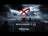 Орудия смерти ✖ Сумеречные охотники ✖ Трейлер 2 сезона