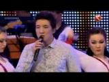 Айкын ''Сағыныш'' live (Жанды дауыс 2013)