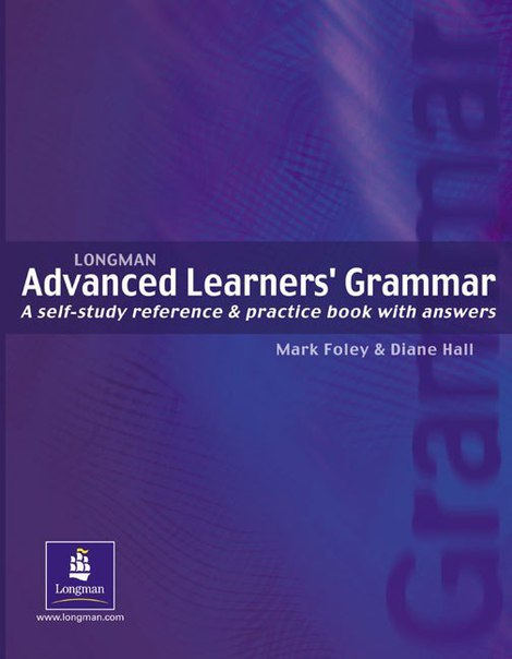 Advanced Learners' Grammar