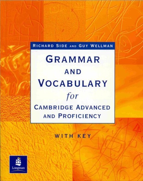 Grammar And_Vocabulary for CA and P