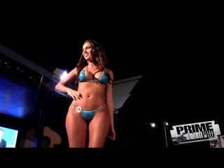 Cinco De Mayo Bikini Contest - TBA Productions