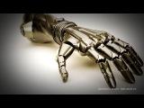 Deus Ex — прототип бионического протеза руки как у Адама