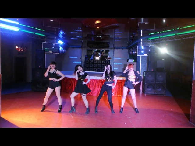 [ECD] Kpop party - XD - Miss A - Good Bye Baby [dance cover]