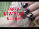 New year Nail Art | Nail Art Designs for Christmas | Новогодний маникюр