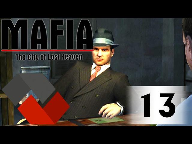 Pc игры: мафия, ганстеры, криминал