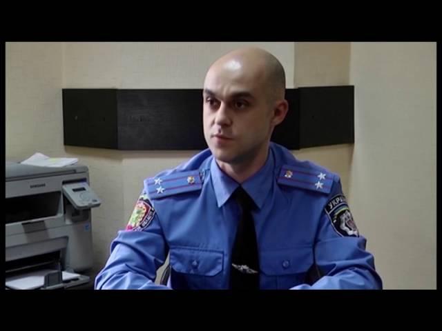 У Харкові злочинець напав з ножем на власника автівки під час спроби пограбування (ВІДЕОКОМЕНТАР)