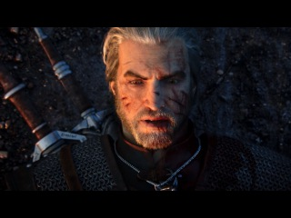The Witcher 3: Wild Hunt - All Trailers (1080p)