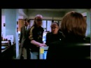 Tribute to the Lone Gunmen