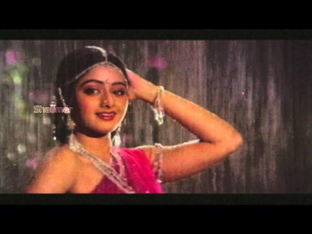 Kanchu Kagada   Vysakha Masana Video Song   Krishna, Sridevi
