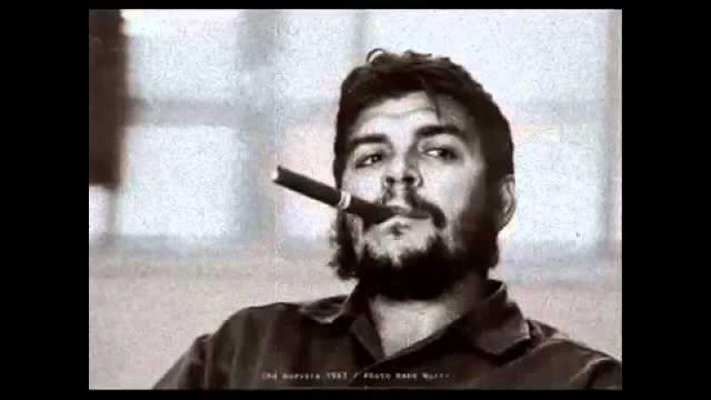 Carlos Puebla - Comandante Che Guevara