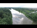 Kislitsa - Danube beautiful view / Кислица - Дунай вид с высоты