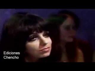 Shocking Blue - Demon Lover (Video Oficial)