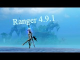 AION CATACLYSM | DIARY DAY 1 | TYPICAL FFA | RANGER 4.9.1