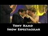 Tony Kamo Show Espect