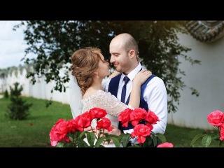Михаил и Татьяна. Свадебный клип