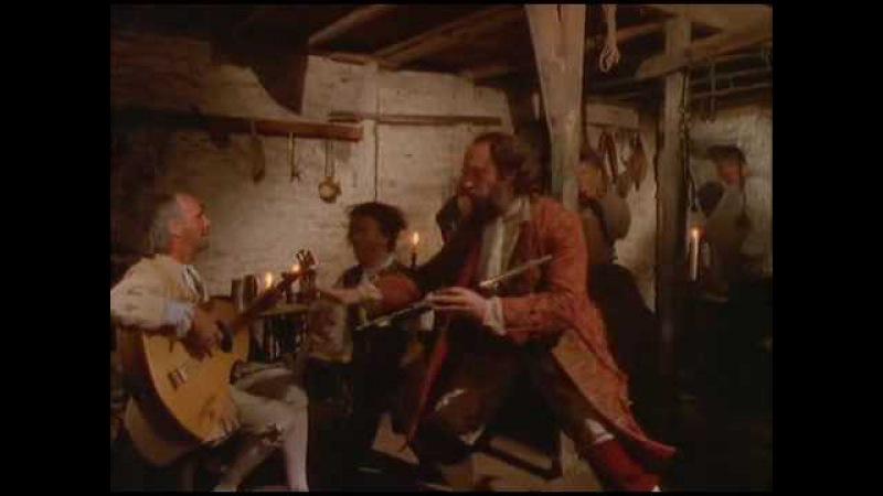 Jethro Tull - Kissing Willie [Promotional Video 1989]