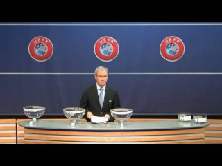 Жеребьёвка 3-го отборочного раунда Лиги Чемпионов 2016/2017