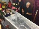 Похороны Эмиля Зонга Помним,Любим,Скорбим