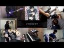 Sakamoto desu ga 坂本ですが? OP COOLEST Full ver Band cover Customi Z カスタマイZ