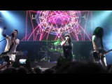 The Birthday Massacre - Calling (live @ Moscow Hall 16.05.2013)