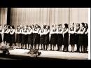 Большой детский хор 1980 1989 Первоклашка