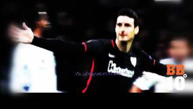Fantastic goal Aduriz ♦ by BB10
