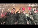 [HD] Descendants of the Sun 태양의후예 Yoo Si Jin 유시진 역 and Seo Dae Yong 서대영 역 Fan-boying Red Velvet 레드벨벳