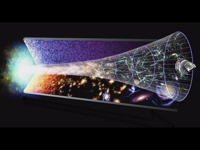 По ту сторону Большого Взрыва HD 1080p Вселенная s1/e14